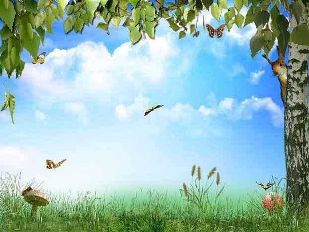 Природа Земли 2