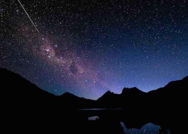 Ночное-небо