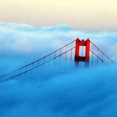 Сан - Франциско