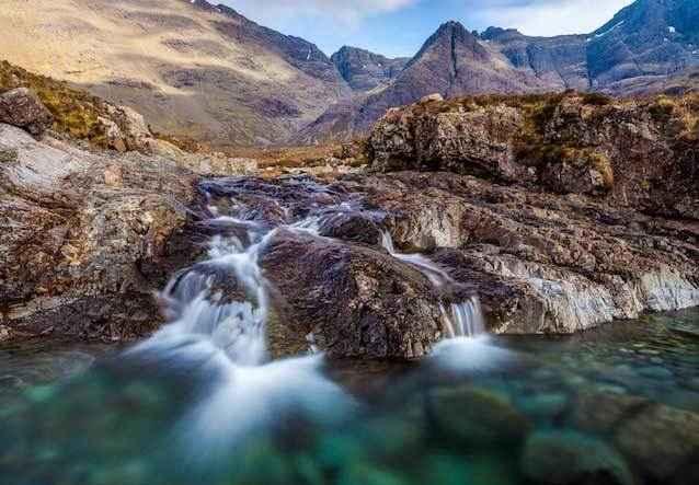 Сказочные-бассейны,-Шотландия