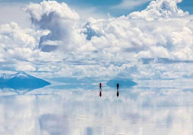 Солончак-Уюни,-Боливия