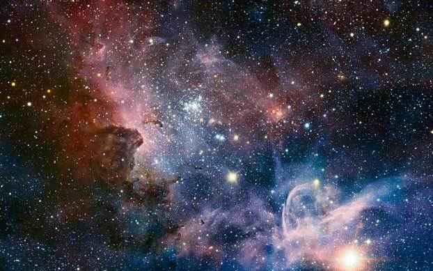вселеная