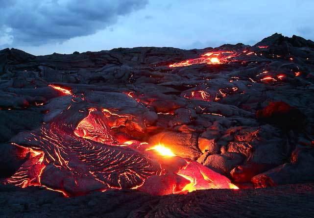 фото-Большой-остров,-Гавайи,-США