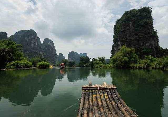 фото-Яншо,-Китай