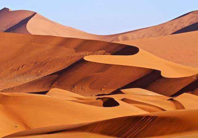 фото-пустыня-Намиб,-Республика-Намибия
