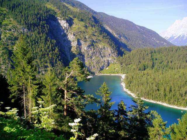 Природа Австрии 4