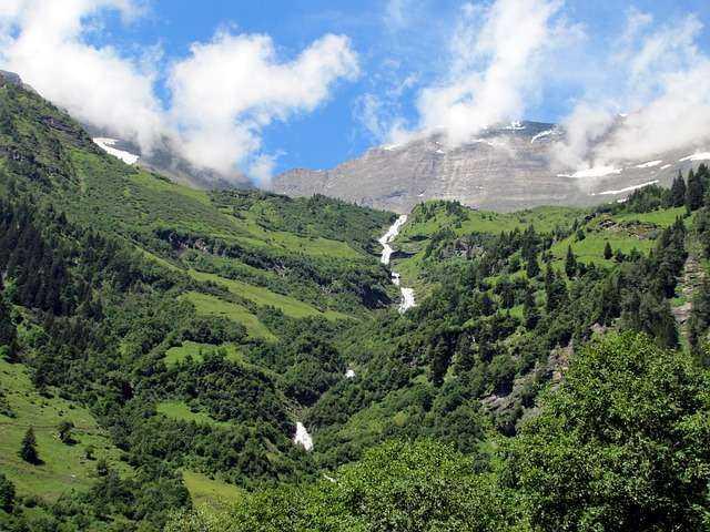 Природа Австрии 5