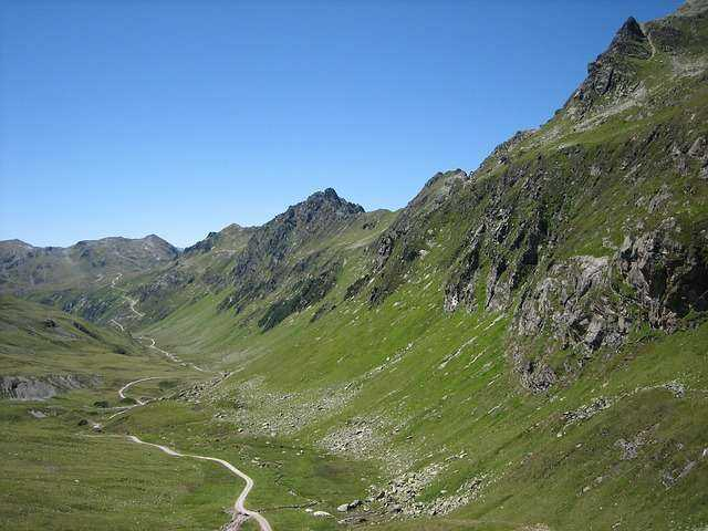 Природа Австрии 6