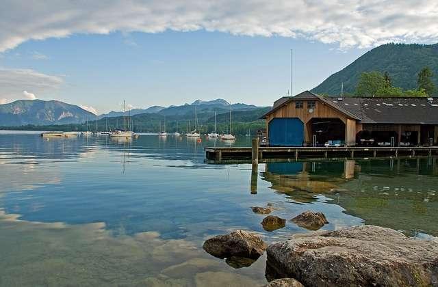 Природа Австрии 7