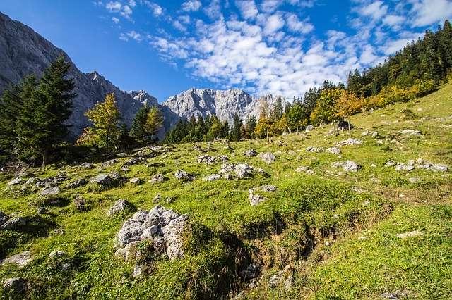 Природа Австрии 10