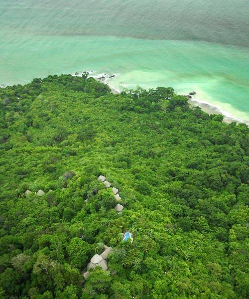 Плайя-Матапало (Playa Matapalo)