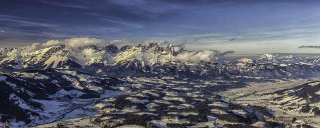 Природа Австрии 11