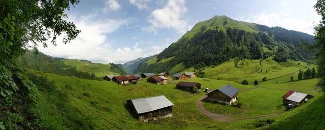 Природа Австрии 13