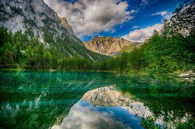 Природа Австрии 8