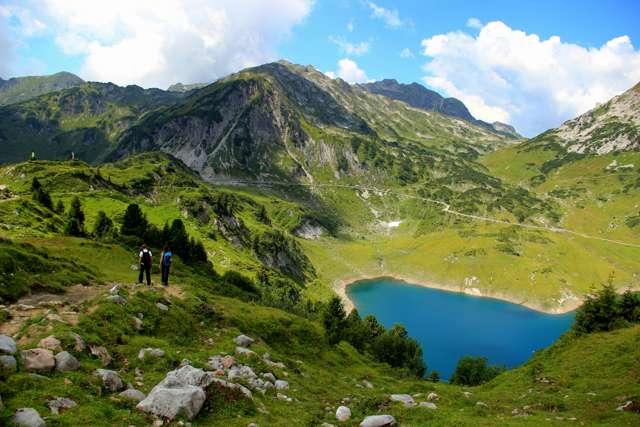 Природа Австрии 9