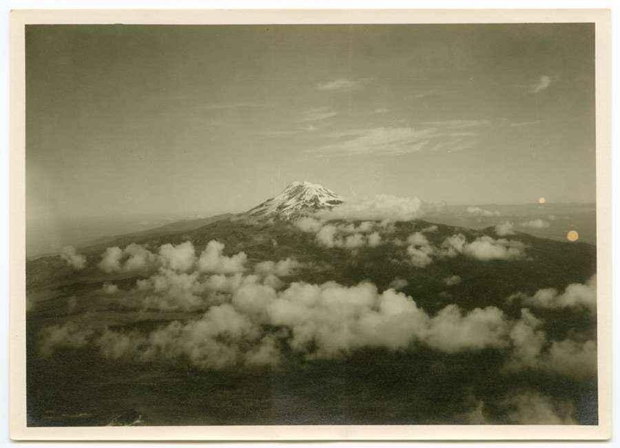 Ixtaccihuatl-clouds