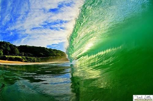 c_green_wave