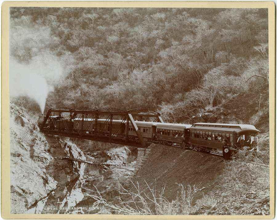 mexican-del-sur-railway