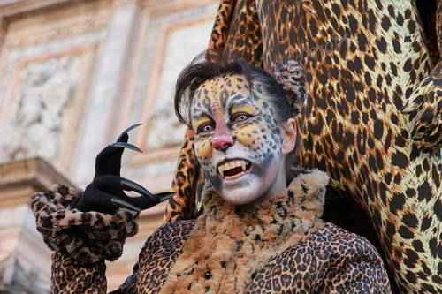 значение леопарда для человека