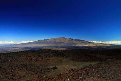 Самые красивые горы в мире - Мауна-Лоа