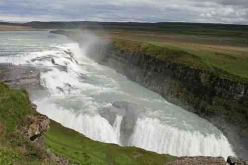 ТОП 10 самых больших водопадов в мире - Водопад Инга