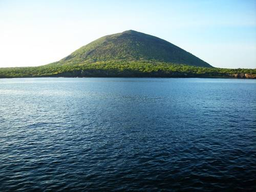 чудеса природы - Галапагосские острова