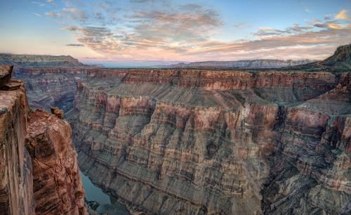 чудеса природы - Гранд Каньон