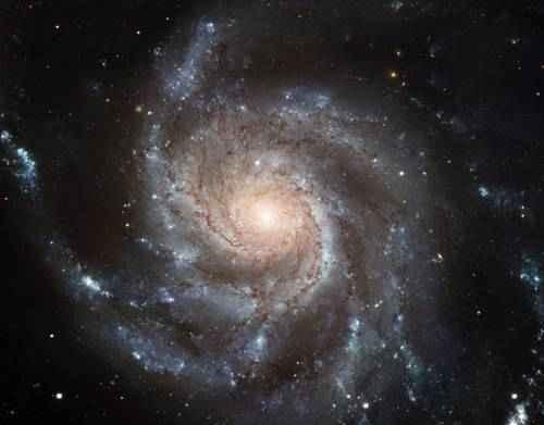 явления природы - возникновение Вселенной