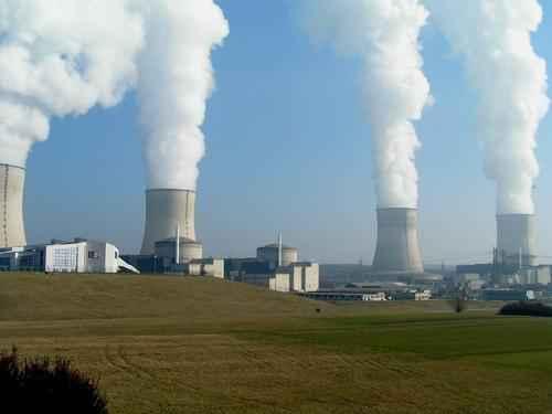 выбросы заводов