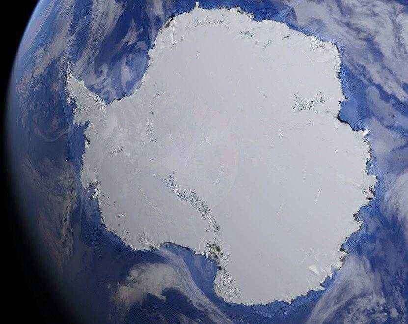 Экозоны, царства или биогеографические зоны Земли 2