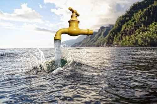 Водные ресурсы Земли 7