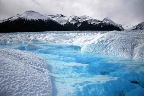 Водные ресурсы Земли 3
