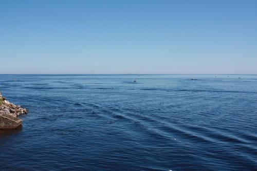 Список, названия, описание, карты и фото самых больших озер России 6