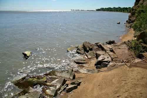 Список, названия, описание, карты и фото самых больших озер России 12
