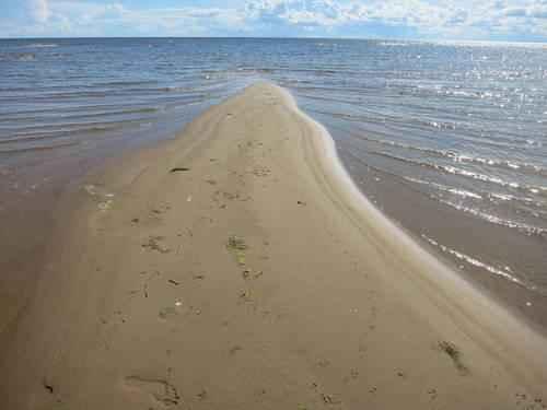 Список, названия, описание, карты и фото самых больших озер России 14