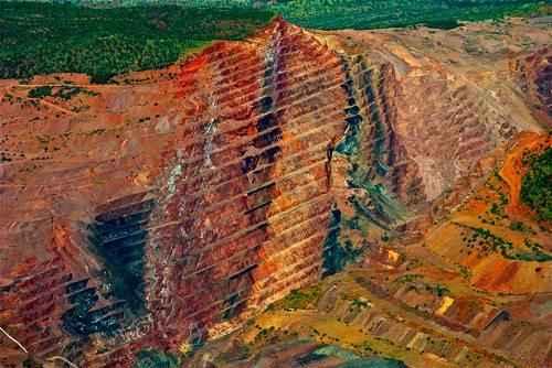 Минеральные ресурсы Земли 6