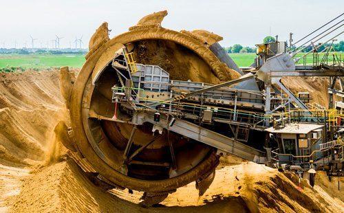 Какая бывает промышленность и что она производит? 5