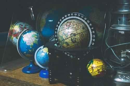 География - определение, история, основные отрасли и научные дисциплины 2