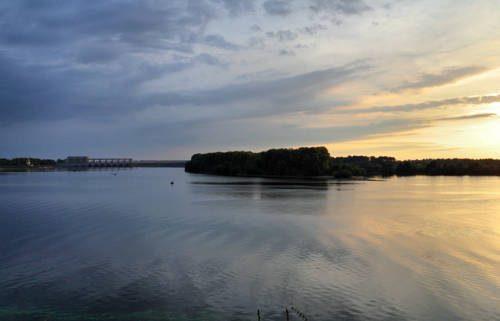 Какие реки самые большие в Европе - список, характеристика и фото 11