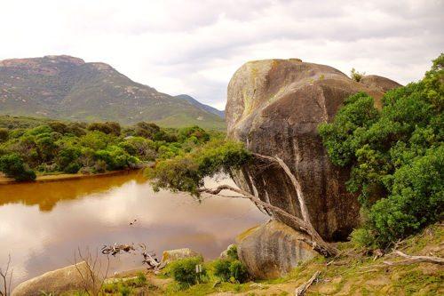 Природные ресурсы Австралии 2