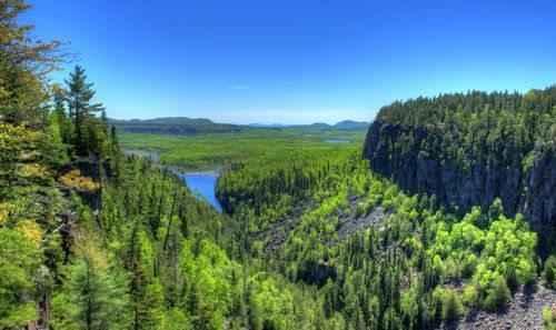Природные ресурсы Северной Америки 3