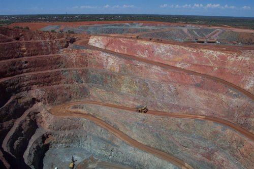 География Австралии: геология, климат, пустыни, водоемы, природные ресурсы, экология и население 8