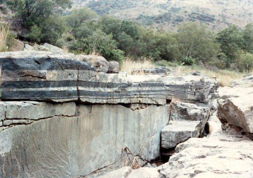 География Африки: геология, климат, пустыни, водоемы, природные ресурсы и экология 9