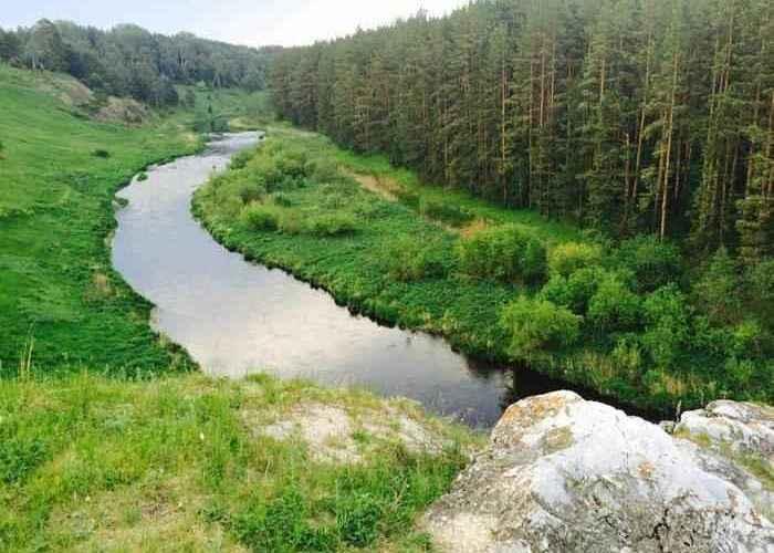 Доклад о природных ресурсах россии 5299