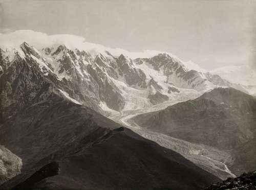 Высочайшие горы на территории России 7