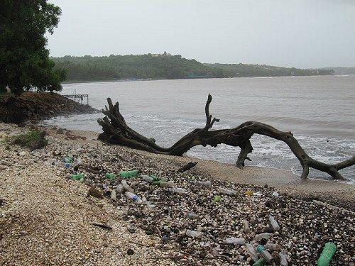 Виды, источники и причины загрязнения окружающей природной среды 11