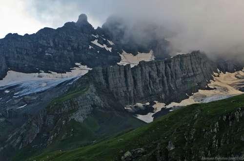 Высочайшие горы на территории России 10