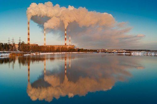 Виды, источники и причины загрязнения окружающей природной среды 9