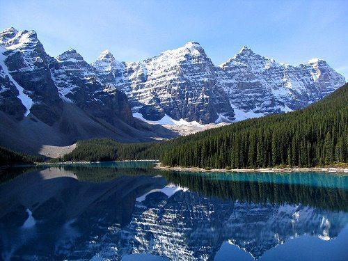 Список самых лучших и красивых национальных парков на Земле 10
