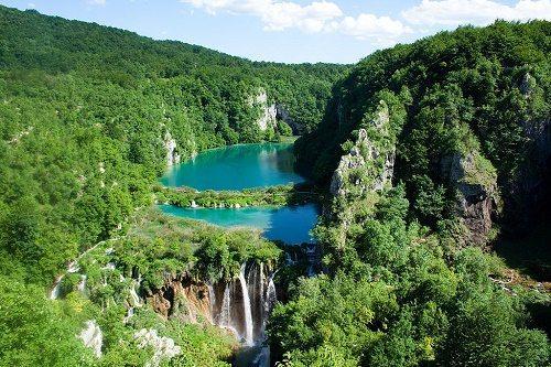 Список самых лучших и красивых национальных парков на Земле 2